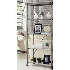 38 W x 76 H Bathroom Shelf by Rebrilliant