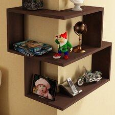 Corner Shelf by Latitude Run