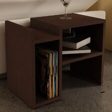 Giana End Table by Zipcode Design