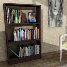 Frances 39 Standard Bookcase by Zipcode Design