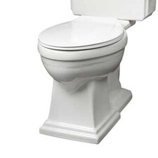 Brentwood SmartHeight Elongated Toilet Bowl