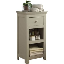 2 Drawer Accent Cabinet by Rebrilliant