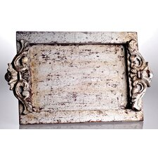 Vendome Bathroom Accessory Tray