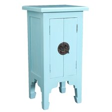 Chany Nightstand by NES Furniture