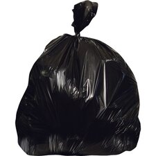 Linear Low-Density 30-Gal. Trash Bags, 250 Count