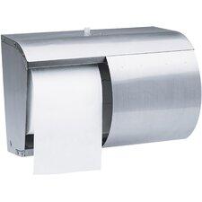 Coreless Double Roll Paper Towel Dispenser