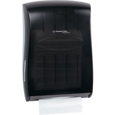 Professional Universal Folded Paper Towel Dispenser