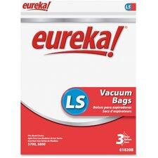 Eureka LS Filteraire Vacuum Bag