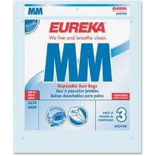 Eureka Replacement Paper Bag