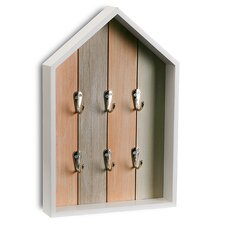 Little House Key Box