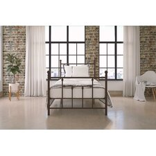 Lyster Platform Bed by August Grove®