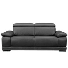 Grace Electric Motion Leather Reclining Sofa