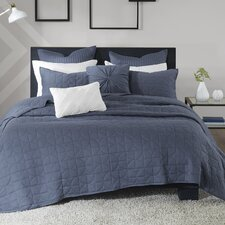 Madden 7 Piece Coverlet Set