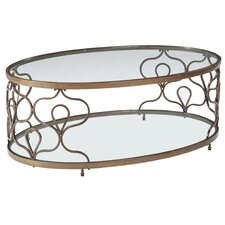 Avon Coffee Table by Bungalow Rose
