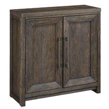 Broward 2 Door Accent Cabinet by Loon Peak