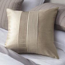 Bradshaw Pleated Throw Pillow