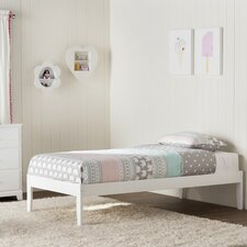 Ahoghill Storage Platform Bed