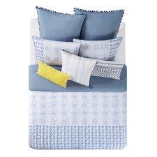 Indigo Comforter Set