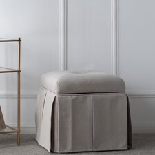 Batesford Square Storage Ottoman by Darby Home Co