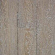 "6.25"" Engineered Oak Hardwood Flooring in Toulouse"