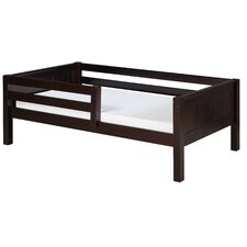Isabelle Convertible Toddler Bed by Viv + Rae