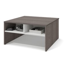 Small Space Storage Coffee Table