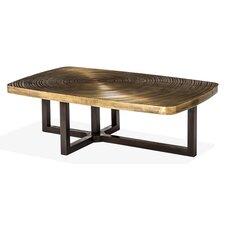 Reeta Rectangular Coffee Table by Interlude