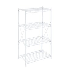 41 Shelving Unit by Honey Can Do