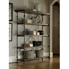 Southport 75 Etagere Bookcase by One Allium Way