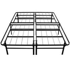 quick view box spring bed frame foundation