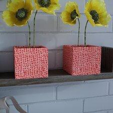 Lowes Vase (Set of 2)  by Varick Gallery