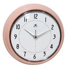 """Maysonet 9.5"""" Wall Clock"""