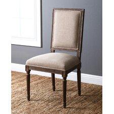 Bauman Dining Chair by One Allium Way