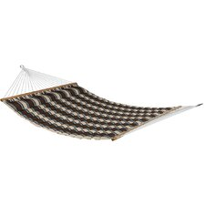Quilted Designs Double Fabric 2 Person Tree Hammock