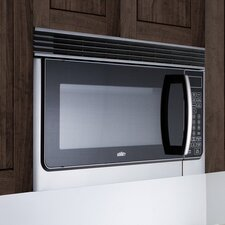 """30"""" 1.6 cu.ft. Over-the-Range Microwave"""