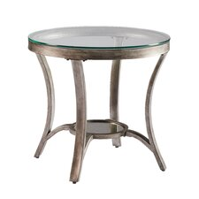Cole End Table by Standard Furniture