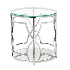 Cormac Round End Table by Mercer41™