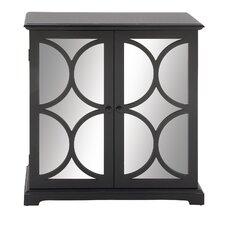 2 Door Cabinet by Cole & Grey
