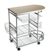 Style 2 Kitchen Cart