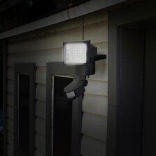 Solar Motion 60-Light LED Security Light