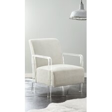 Collinson Armchair by Ivy Bronx