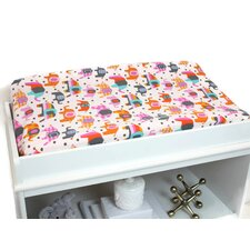 Elle Changing Pad Cover