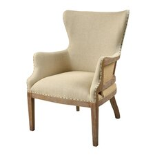 Jenney Arm Chair by Laurel Foundry Modern Farmhouse