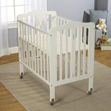 Big Oshi Angela 3 Position Portable Crib by Baby Time International Inc.