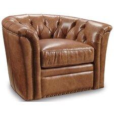 Ripley Swivel Club Chair by Hooker Furniture