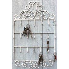 Scroll Wall Key Hook