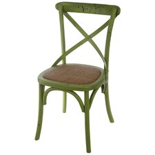 Eulalie Side Chair by Breakwater Bay