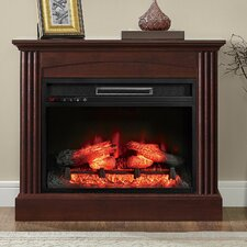 Gallaudet Electric Fireplace