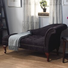 Gladstone Storage Spa Chaise Lounge
