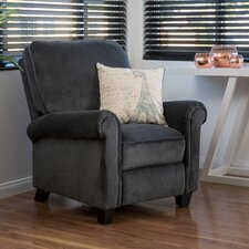 Dempsey Push Back Recliner